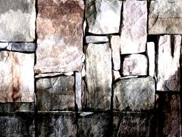 Another Brick in the Wall I by DonnaMarie113