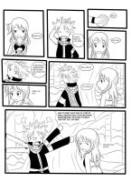Fairy Tail - Crescent Island Page 19 by xmizuwaterx
