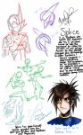 Contest Submission: Splice  by BarbraJellybean