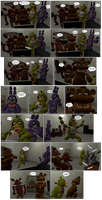 FNaF: The Internet by Stitchlovergirl96