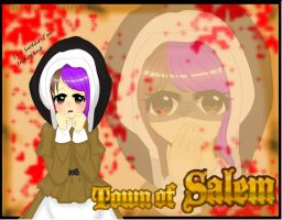 Minx in Town of Salem by VanillaSpringfield
