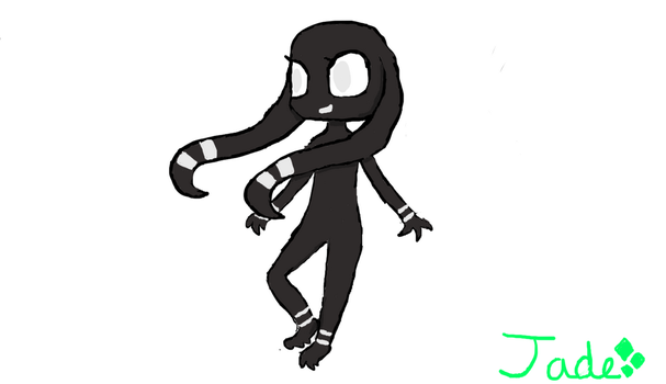 Random drawing that no one cares about by 3Jade3green3