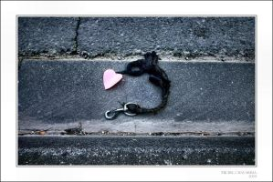 Chain my heart... by Michel-Lag-Chavarria