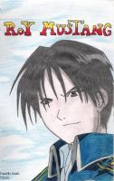 Roy Mustang by Smithy9