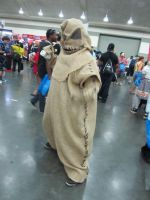 Mr. Oogie Boogie by LaceyAlaynna