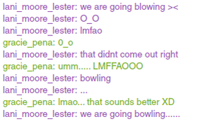 Tinychat fun XD by scr3aam3r