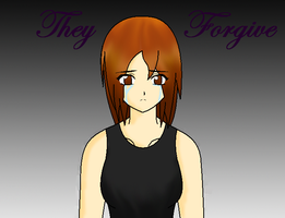 .:They Forgive:. by keithyboo