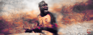 William Gallas by Thomson9