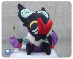Noivern by BlueRobotto