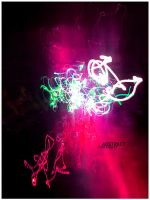 Abstract movement by Design91