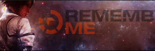 Remember Me Banner by BloodyViruz