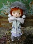 Felicia, JerryBerry Penny Winter Edition 6 by spiti84