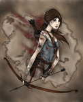 The Tomb Raider (Improved) by Kingoftheplatypus