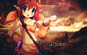 Sultans of Swing by FoxDesigns93
