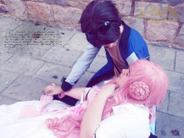 Code Geass - Always with you by CherryMemories
