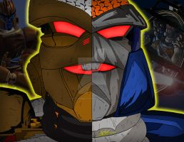 Rattrap - Duality by OptimumBuster