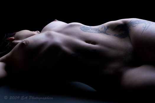 bodyscape by sweetcherrypye