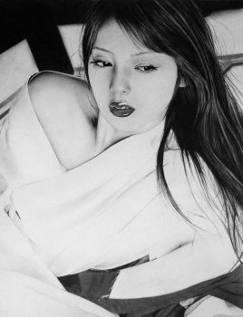 TEMPTATION by KLSADAKO
