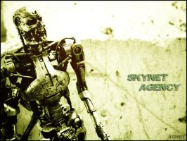 Skynet Agency by slavewire