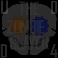 The Zombie Slayer Undead Demon4 by Undeaddemon4