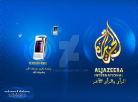 Al Jazeera Mobile by Telpo