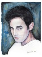 Xander Harris by TheInklingGirl