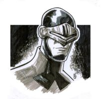 Cyclops by BigChrisGallery