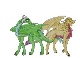 the thirteenth finalist by ChibiMieze