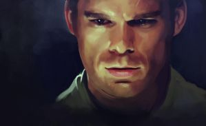 Dexter by s3lwyn