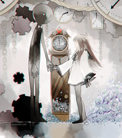 Deemo by mano-k