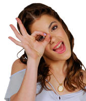 Violetta PNG by tiziana-stoessel