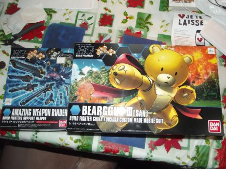 What I bought yesterday..... by zeroexe34