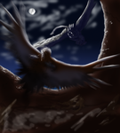 night attack by bolthound