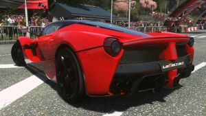 Ferrari LaFerrari 05 by Shadowslip71