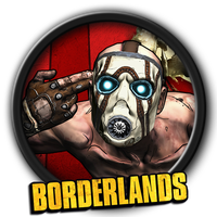 Borderlands Icon by kodiak-caine