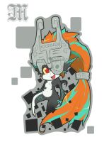 Midna by mopinks
