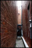 Texas Alley by KidThink