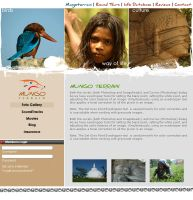 mungo new site by sidath