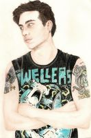 Gustav Wood by there-willberain