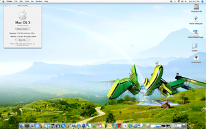 new desktop by ignitepjp