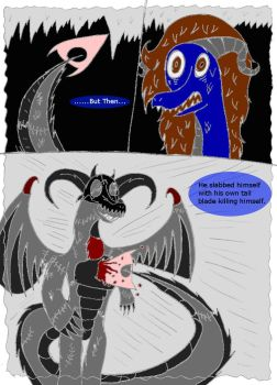 The Last Time Dragon Episode 12 Page 16 by JacobTheDragon