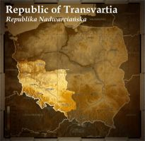 Republic of Transvartia by WormWoodTheStar