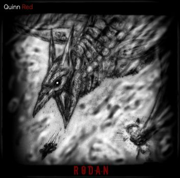 Nightvision Rodan by Quinn-Red