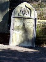 Headstones : 27 by taeliac-stock