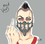 Mad Vaas by Rad-Mad