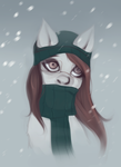 Winter is comming by SchnellenTod