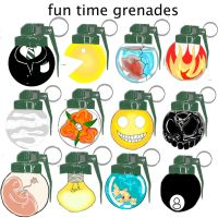 fun time grenades by tom-grace