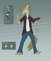 Alvar Reference sheet by PrincessRexy