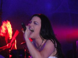 Evanescence Photo 01 by Zekira