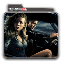 Drive angry v2 by gandiusz